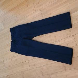 Gap Navy Blue pants